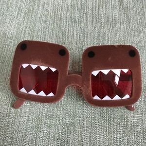 Other - Domo Novelty Glasses - FUN!